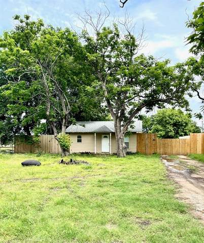 2411 Medlin Drive, Arlington, TX 76015 (MLS #14593238) :: Front Real Estate Co.