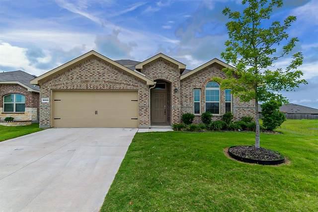 14440 Jaycee Lane, Fort Worth, TX 76052 (MLS #14593250) :: Real Estate By Design