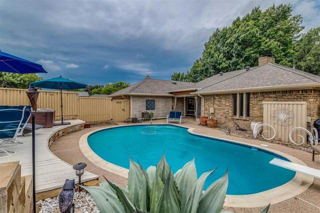 2112 Florence Drive, Plano, TX 75093 (MLS #14593279) :: DFW Select Realty