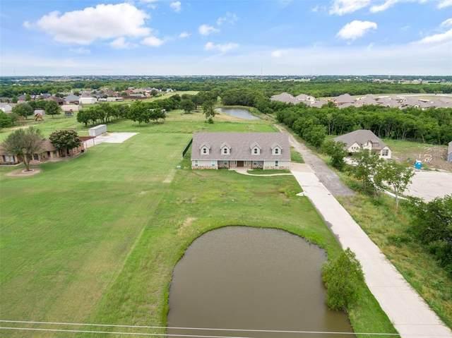 482 Fm 2453, Royse City, TX 75189 (MLS #14593295) :: The Daniel Team