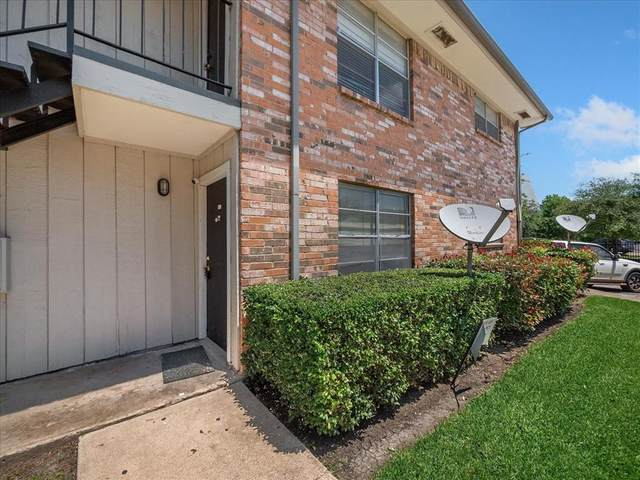 8095 Meadow Road #137, Dallas, TX 75231 (MLS #14593327) :: The Chad Smith Team