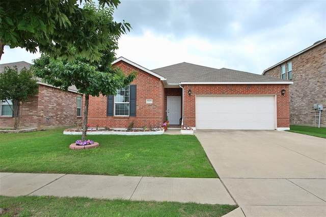 7609 Tudanca Trail, Fort Worth, TX 76131 (MLS #14593328) :: Real Estate By Design
