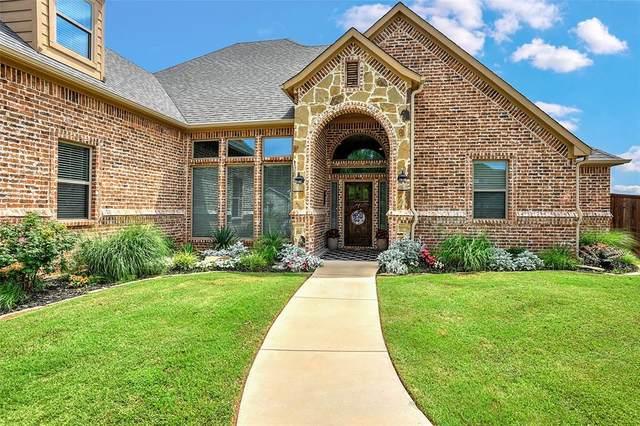 1037 Addison Avenue, Pottsboro, TX 75076 (MLS #14593356) :: Team Hodnett
