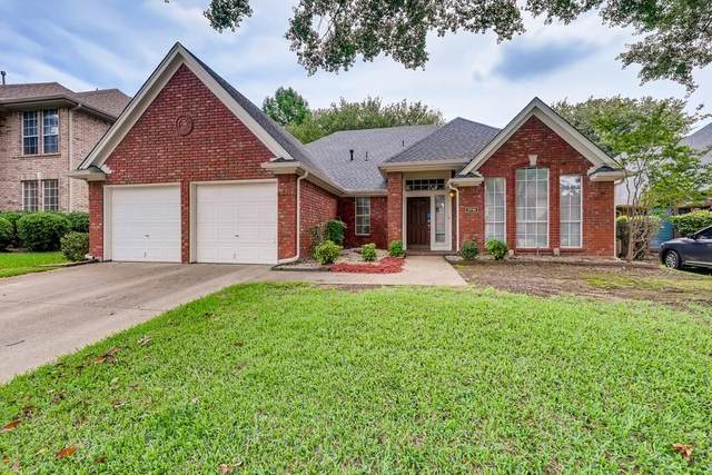 2716 Graystone Drive, Flower Mound, TX 75028 (MLS #14593357) :: Real Estate By Design