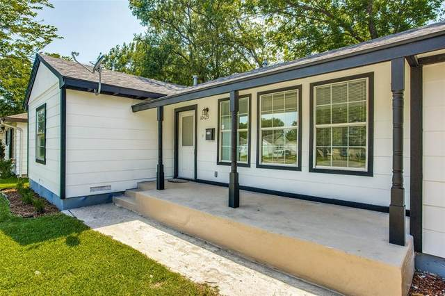 10425 Ferguson Road, Dallas, TX 75228 (MLS #14593375) :: Wood Real Estate Group