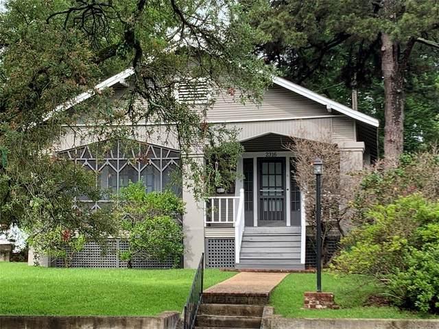 2316 Creswell Avenue A & B, Shreveport, LA 71104 (MLS #14593381) :: Team Hodnett