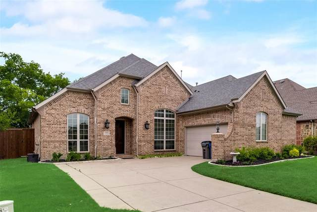 2104 Independence Drive, Melissa, TX 75454 (MLS #14593382) :: The Mike Farish Group
