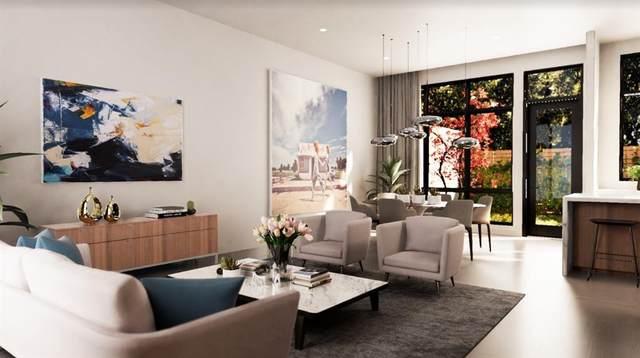 610 N Oak Cliff Boulevard #106, Dallas, TX 75208 (MLS #14593389) :: Real Estate By Design