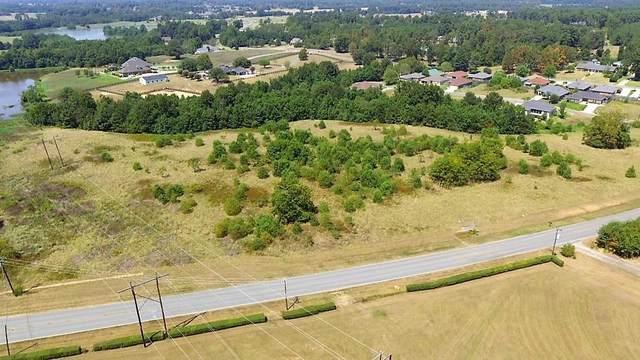 723 Germantown Road #2, Minden, LA 71055 (MLS #14593427) :: Real Estate By Design