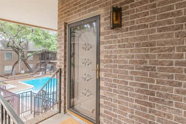 4436 Harlanwood Drive #210, Fort Worth, TX 76109 (MLS #14593432) :: Keller Williams Realty