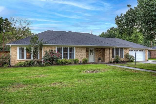1609 Debbie Street, Sulphur Springs, TX 75482 (MLS #14593448) :: Rafter H Realty