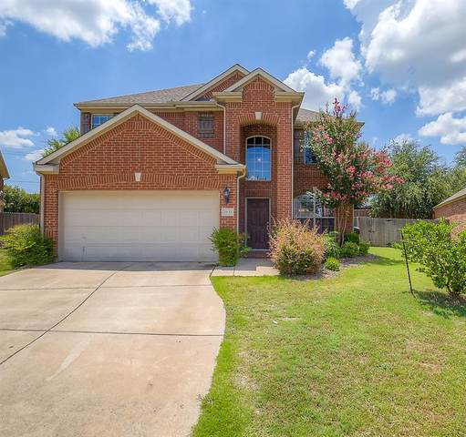 2832 Gooseberry Drive, Plano, TX 75074 (MLS #14593459) :: Wood Real Estate Group