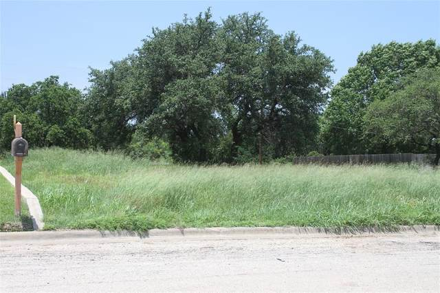 TBD S Clear St Lots#1, San Saba, TX 76877 (MLS #14593471) :: Real Estate By Design