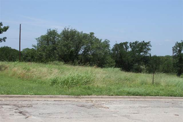 TBD S Clear St Lots#2, San Saba, TX 76877 (MLS #14593482) :: Real Estate By Design