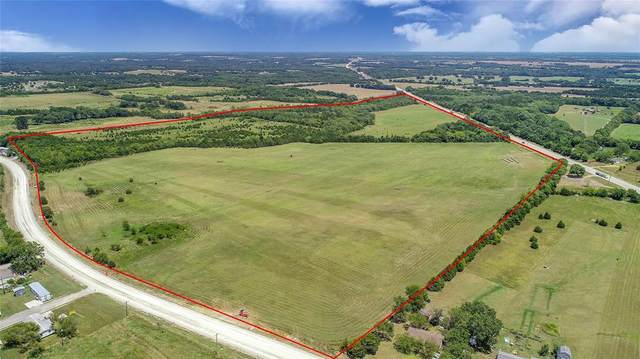 TBD County Road 526, Anna, TX 75409 (MLS #14593495) :: Real Estate By Design