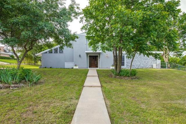 102 Robin Avenue, Weatherford, TX 76086 (MLS #14593553) :: Real Estate By Design