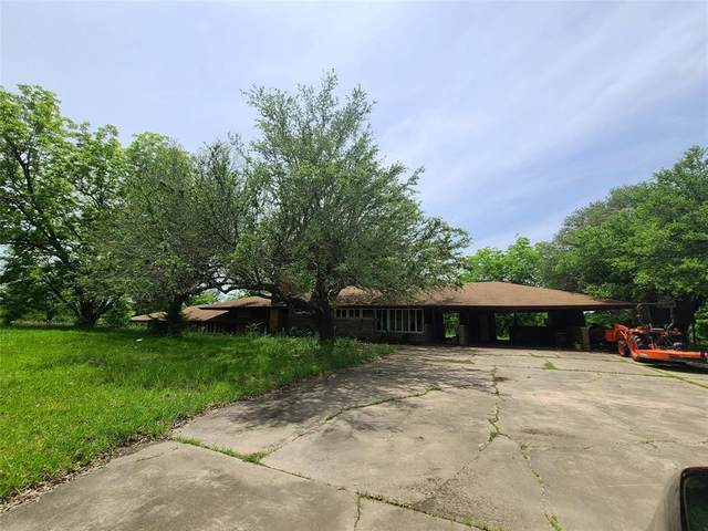 701 NE 7th Street NE, Cooper, TX 75432 (MLS #14593564) :: Real Estate By Design