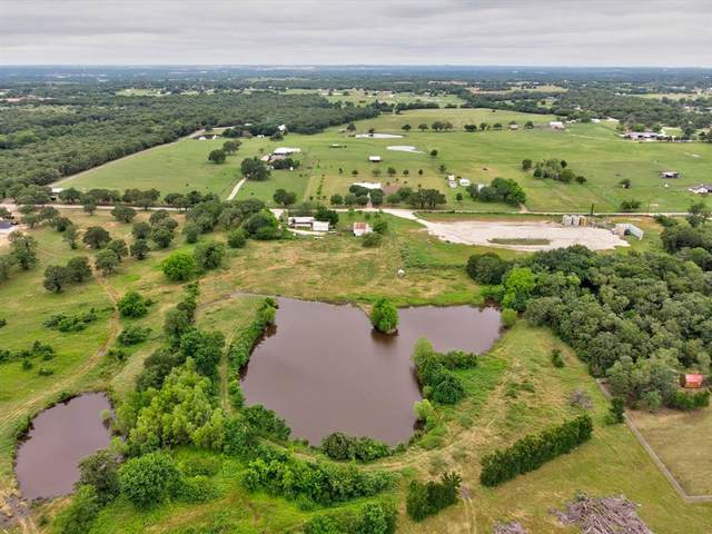 2940 County Road 312, Cleburne, TX 76031 (MLS #14593574) :: Real Estate By Design