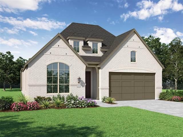 1908 Mcdougall Creek, Van Alstyne, TX 75495 (MLS #14593608) :: The Property Guys