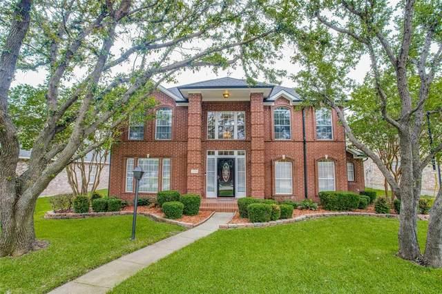1404 Calhoun Lane, Plano, TX 75025 (MLS #14593613) :: DFW Select Realty