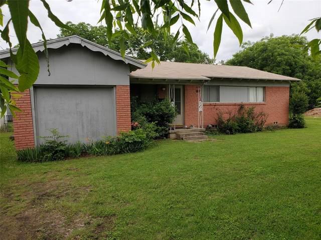 200 Ralph Street, White Settlement, TX 76108 (MLS #14593656) :: Robbins Real Estate Group