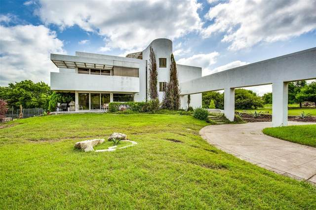 2853 S Lakeview Drive, Cedar Hill, TX 75104 (MLS #14593665) :: The Chad Smith Team