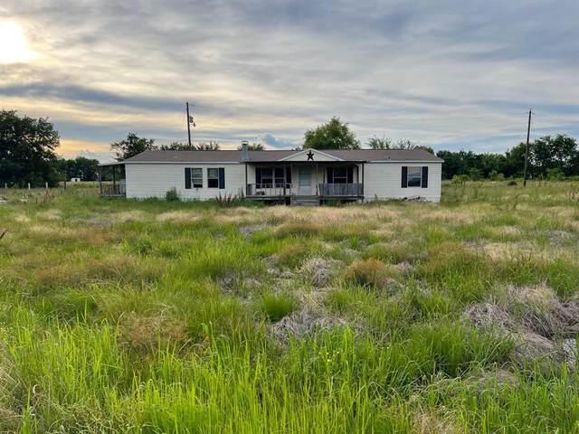13140 County Road 1497, Paris, TX 75462 (MLS #14593687) :: Real Estate By Design