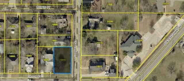 000 E Church Street, Royse City, TX 75189 (MLS #14593689) :: The Good Home Team
