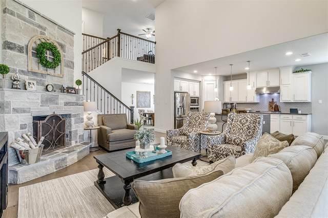 14001 Green Hook Road, Aledo, TX 76008 (MLS #14593713) :: Real Estate By Design