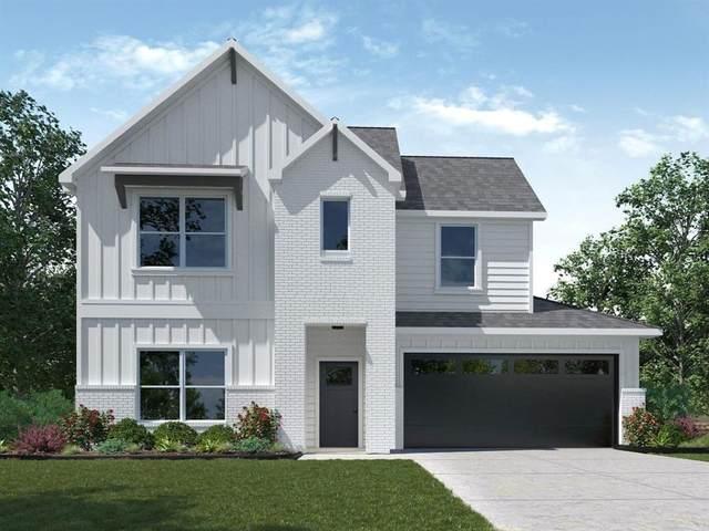 537 Balboa Park Drive, Alvarado, TX 76009 (MLS #14593739) :: The Chad Smith Team