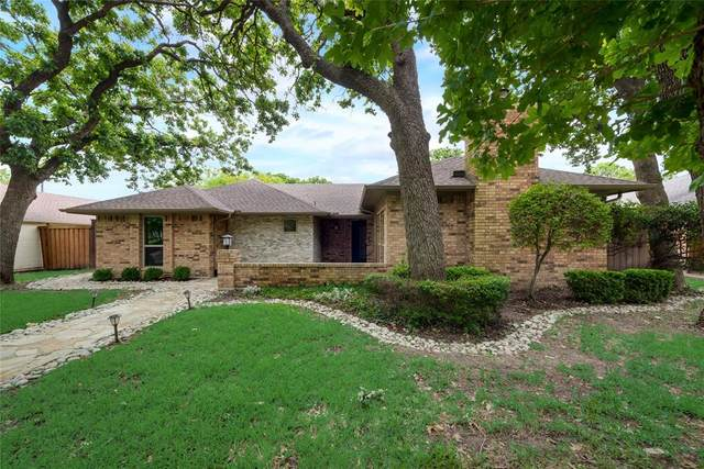 104 Simmons Drive, Coppell, TX 75019 (MLS #14593757) :: Real Estate By Design