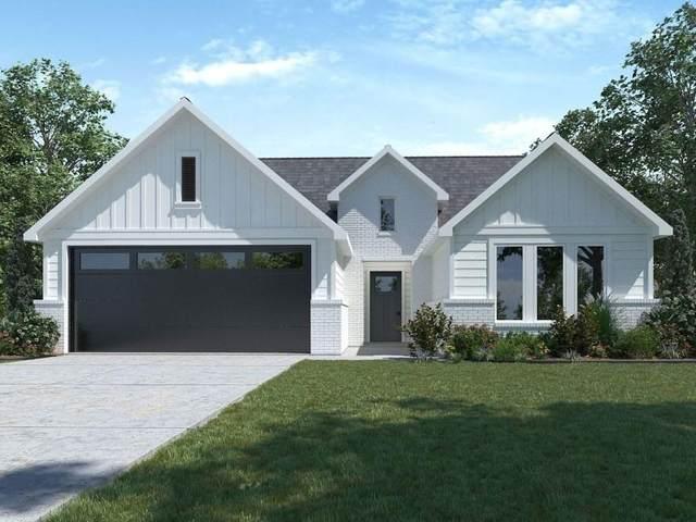 521 Balboa Park Drive, Alvarado, TX 76009 (MLS #14593769) :: Potts Realty Group