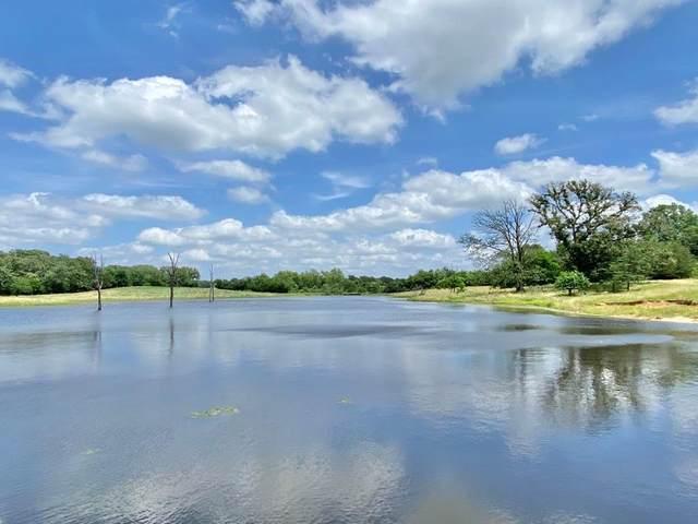 4554 County Road 2310, Sulphur Springs, TX 75482 (MLS #14593770) :: Real Estate By Design