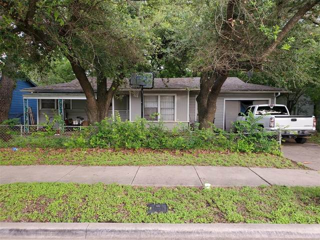 903 Poindexter Avenue, Cleburne, TX 76033 (MLS #14593777) :: Epic Direct Realty