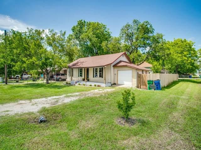 203 W Oak Street, Celina, TX 75009 (MLS #14593809) :: Real Estate By Design