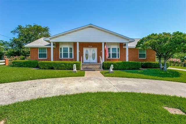707 Cavan Road, Duncanville, TX 75116 (MLS #14593812) :: Crawford and Company, Realtors