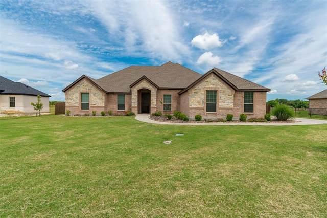 2836 Mallard Drive, Greenville, TX 75402 (MLS #14593822) :: Real Estate By Design