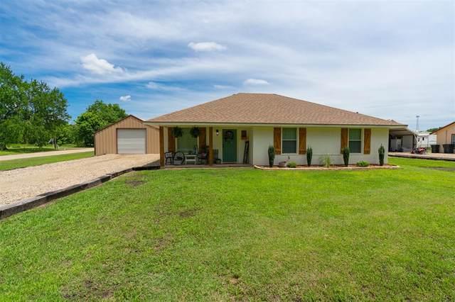 210 Hackleman, Roxton, TX 75477 (MLS #14593825) :: Real Estate By Design