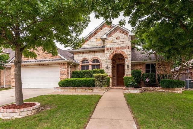 7024 San Luis Trail, Fort Worth, TX 76131 (MLS #14593829) :: The Daniel Team