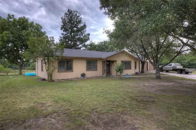 4203 County Road 3518, Dike, TX 75437 (MLS #14593841) :: Real Estate By Design
