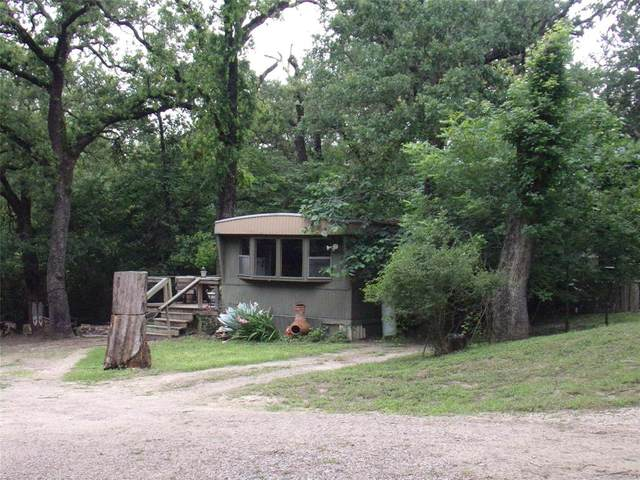 6839 SW County Road 0021, Corsicana, TX 75110 (MLS #14593898) :: VIVO Realty