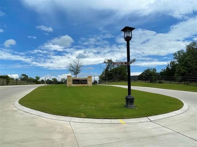 716 Glade Park Court, Azle, TX 76020 (MLS #14593904) :: Craig Properties Group