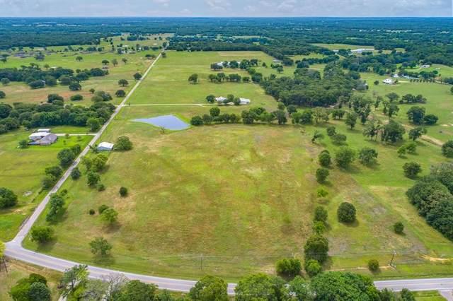 000 Vzcr 3605 & Fm 859, Edgewood, TX 75117 (MLS #14593925) :: Real Estate By Design