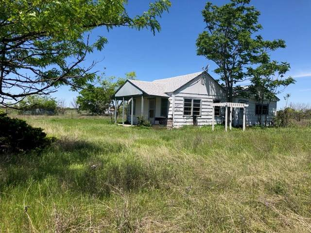 8006 County Road 254, Clyde, TX 79510 (MLS #14593929) :: The Russell-Rose Team