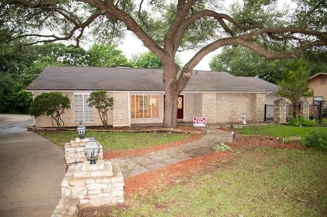 5805 Choctaw, Granbury, TX 76049 (MLS #14593942) :: Potts Realty Group
