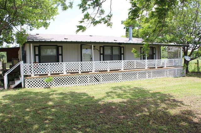 2848 Private Road 2583, Clyde, TX 79510 (MLS #14593945) :: Real Estate By Design