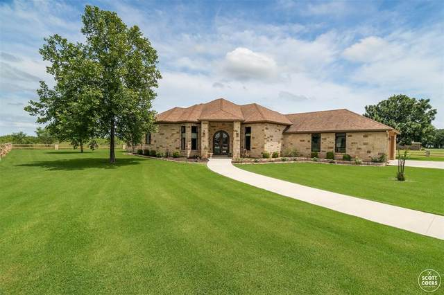 420 Windcrest Drive, Early, TX 76802 (MLS #14593965) :: Real Estate By Design