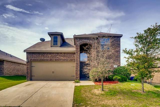 429 Andalusian Trail, Celina, TX 75009 (MLS #14593980) :: Real Estate By Design