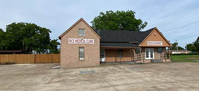 200 SW Mckinney Street, Rice, TX 75155 (MLS #14593988) :: Real Estate By Design