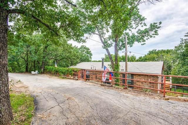 3209 High Road, Flower Mound, TX 75022 (MLS #14593989) :: Real Estate By Design